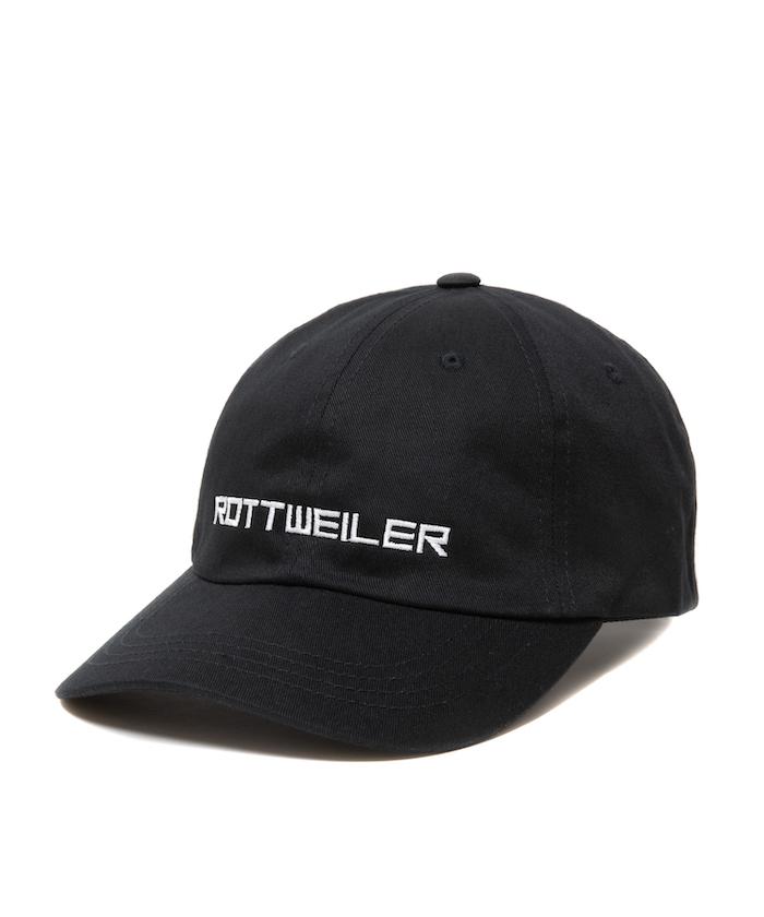 【ROTTWEILER】R.T.W CAP