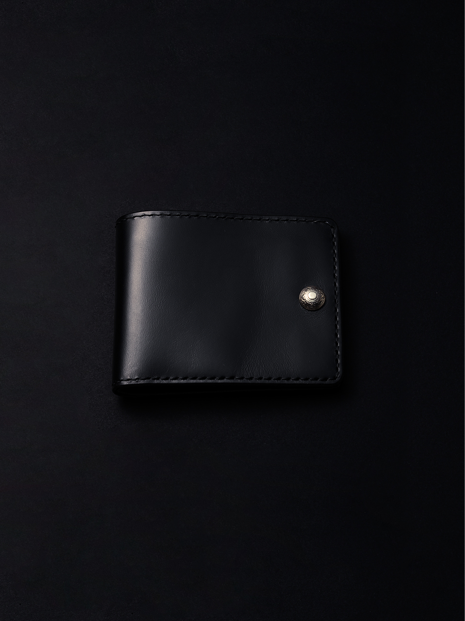 ANTIDOTE BUYERS CLUB Two Fold Wallet