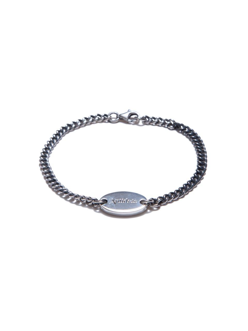 ANTIDOTE BUYERS CLUB ID Bracelet