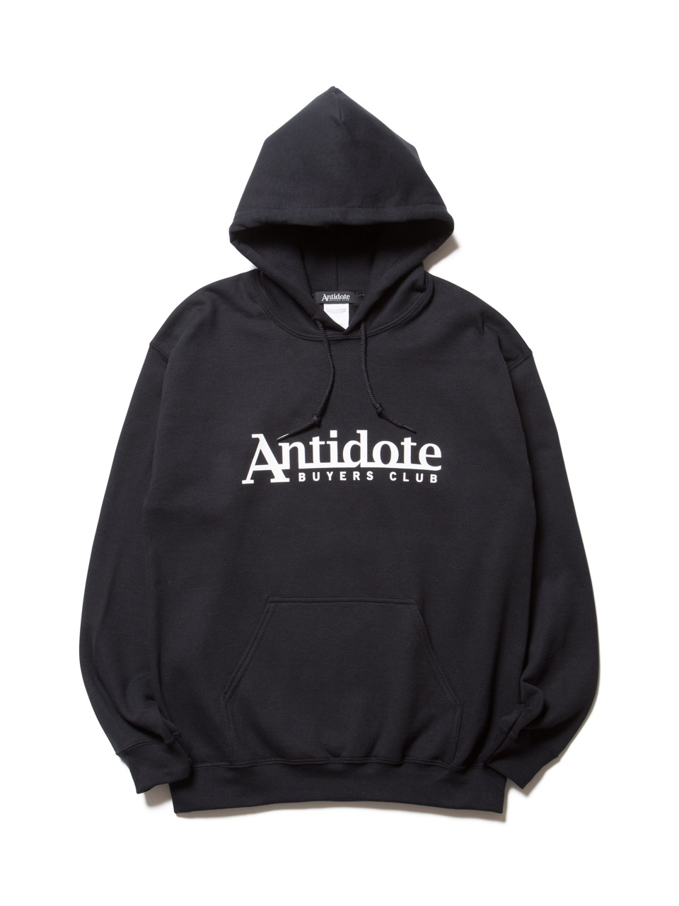ANTIDOTE BUYERS CLUB Print Pullover Parka (CLASSIC)