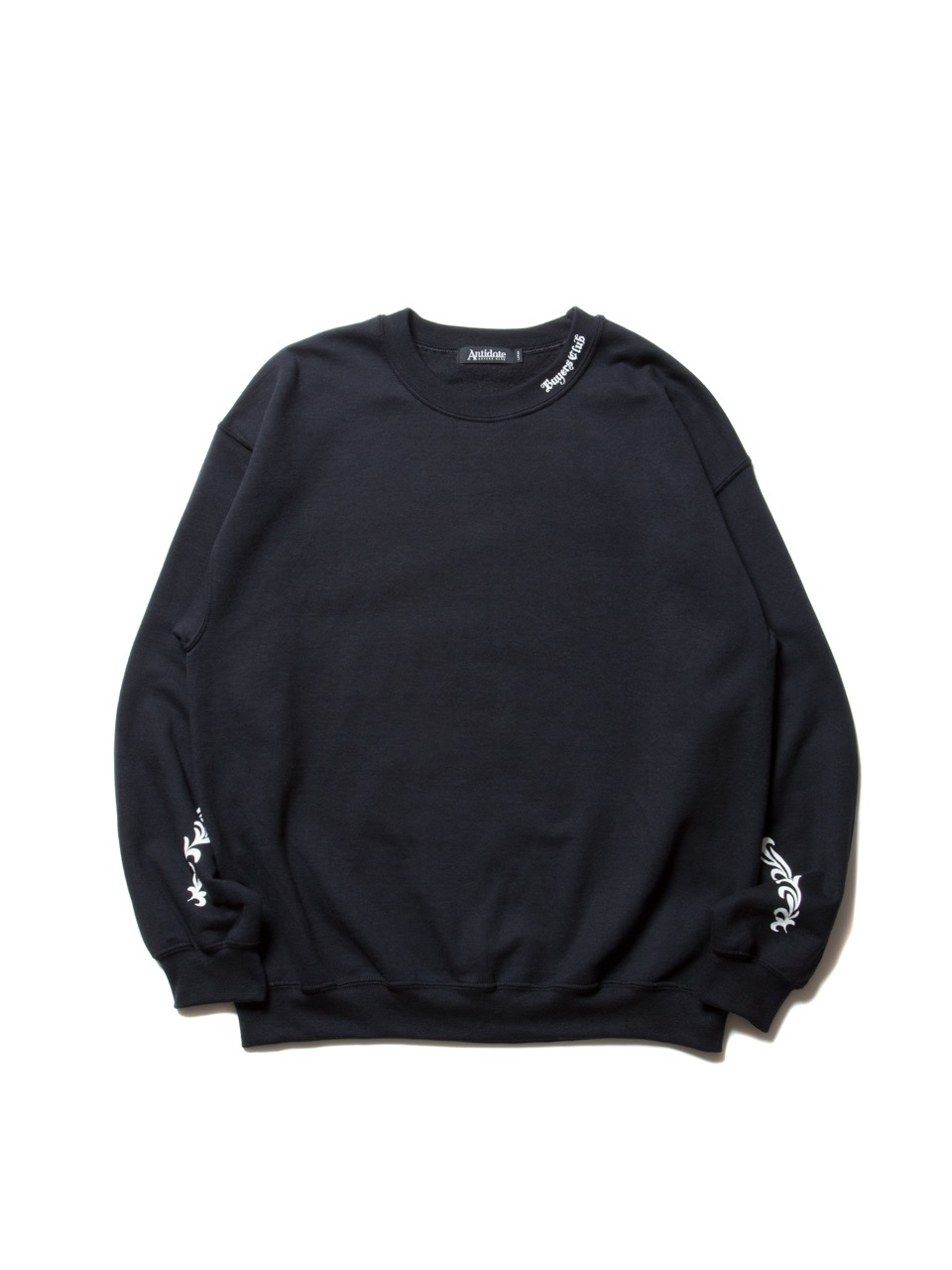 ANTIDOTE BUYERS CLUB Crewneck L/S Sweatshirt ORNAMENT