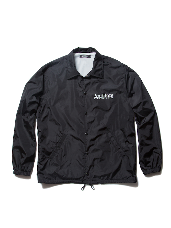 ANTIDOTE BUYERS CLUB Coach Jacket