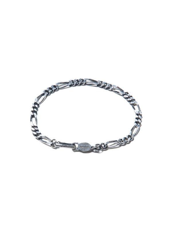ANTIDOTE BUYERS CLUB Figaro Chain Bracelet