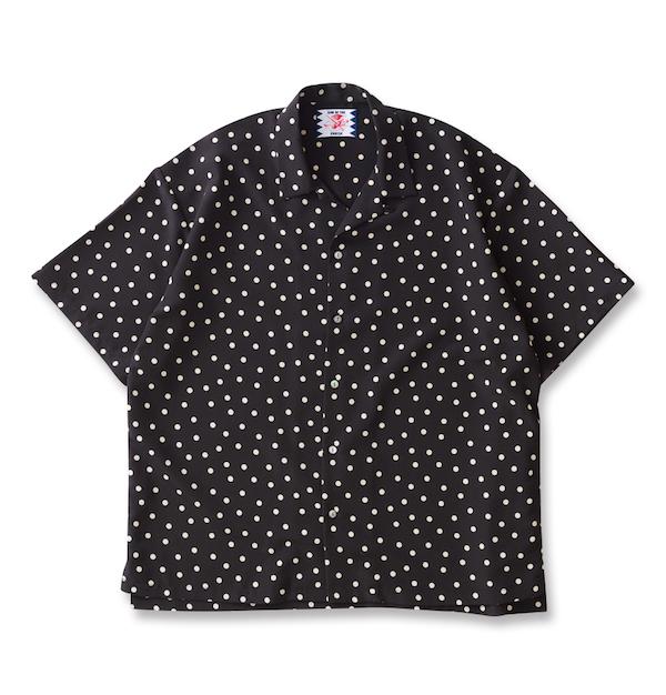 SON OF THE CHEESE rain dot shirts