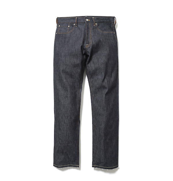 【SON OF THE CHEESE】skiny 5 pockets pants