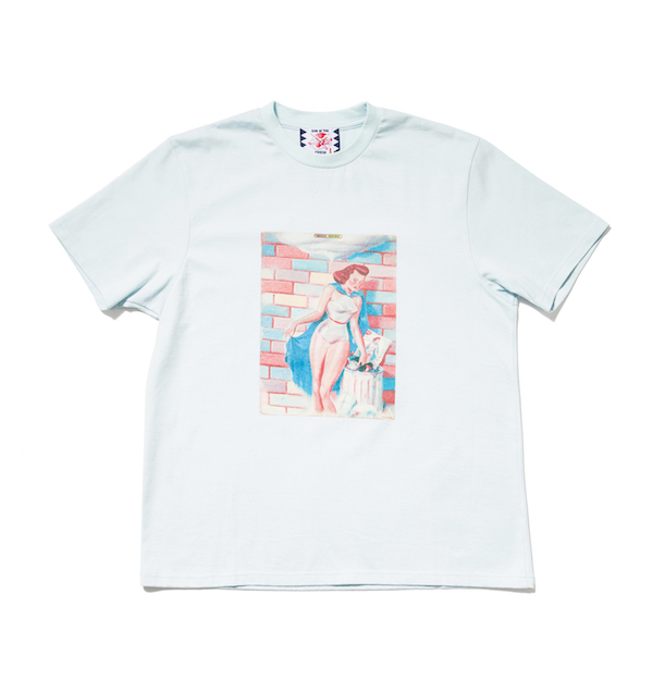 SON OF THE CHEESE Success Moderne TEE