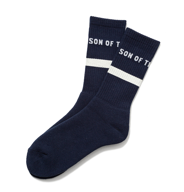 SON OF THE CHEESE POOL SOX ONE STRIPE