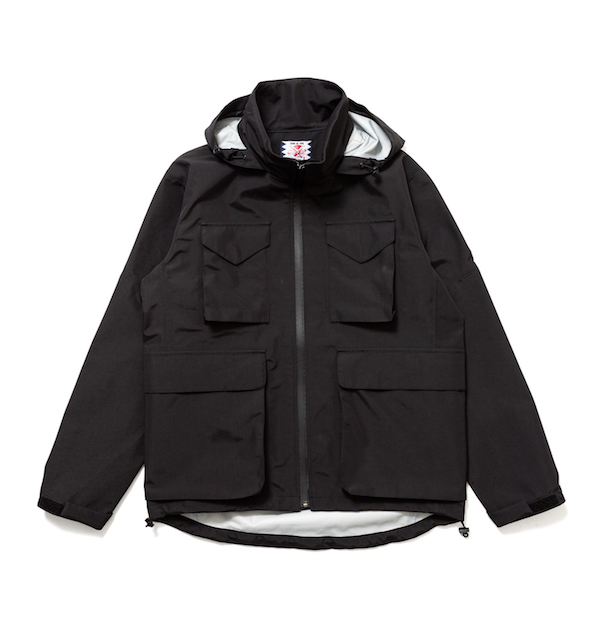 SON OF THE CHEESE 3LAYER JKT
