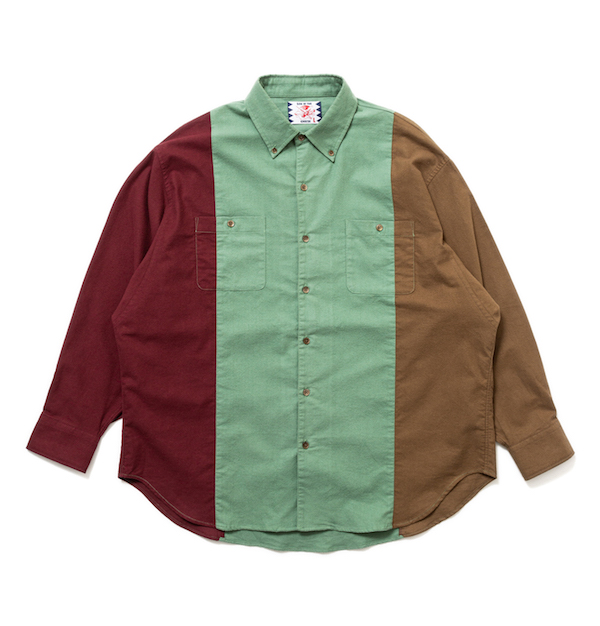 SON OF THE CHEESE 3COLOR Shirt