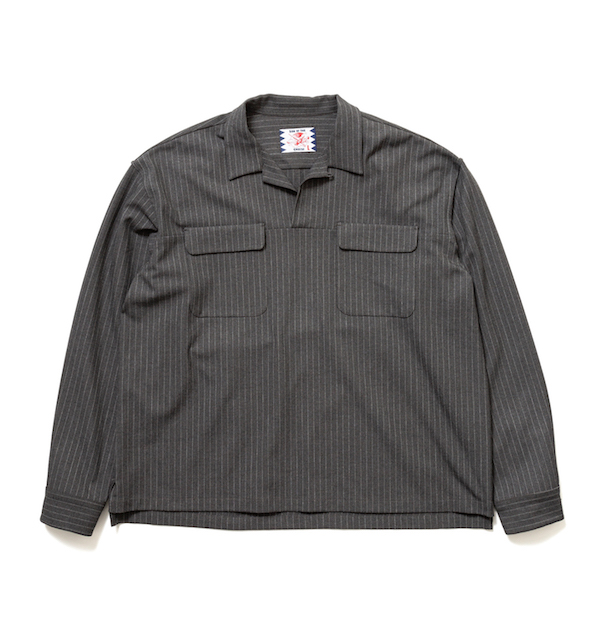 SON OF THE CHEESE FLAP P/O Shirt