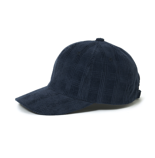 SON OF THE CHEESE CROSS CORD CAP