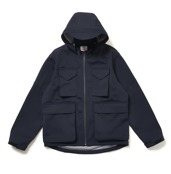 SON OF THE CHEESE 3LAYER2 JKT