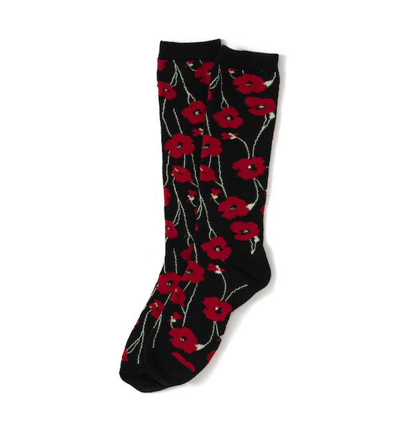 SON OF THE CHEESE Flower SOX