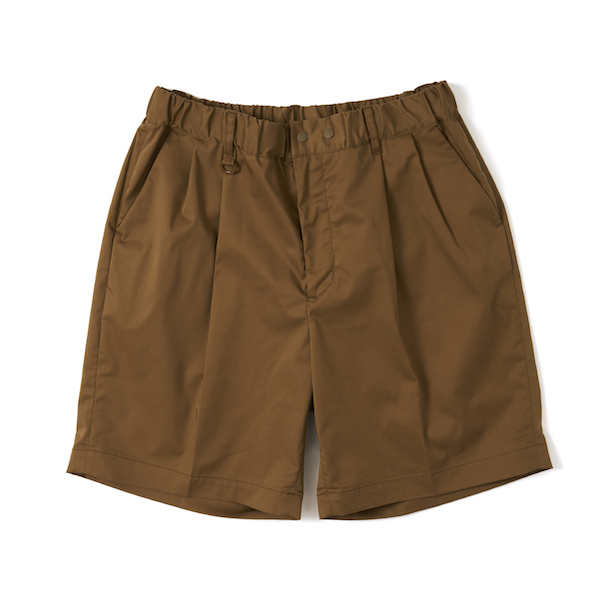 SON OF THE CHEESE MJK Shorts