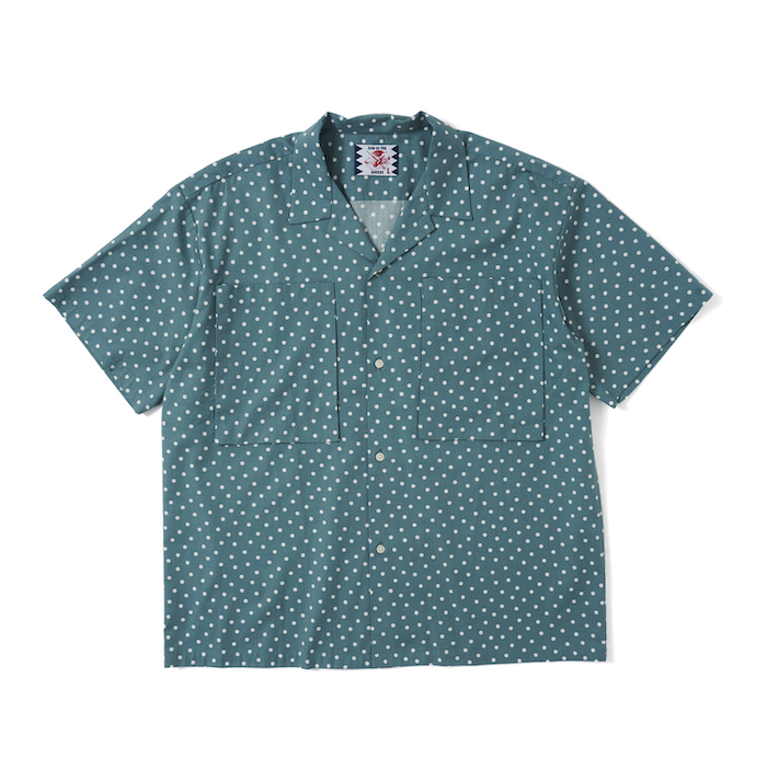 SON OF THE CHEESE BOX POCKET S/S