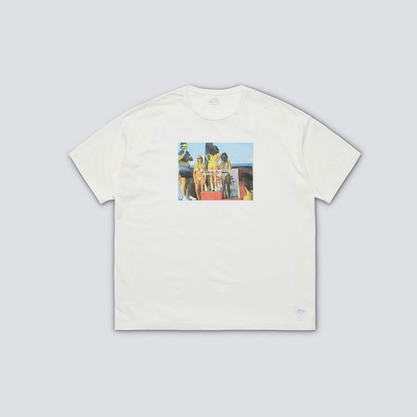 STAMPD Sunny Days Tee