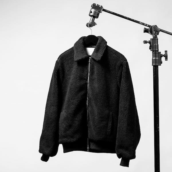 STAMPD Flight Jacket