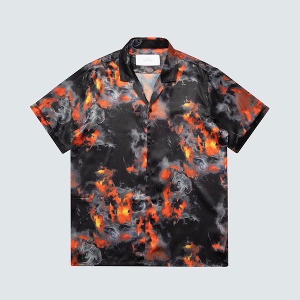 STAMPD Pyre Shirt