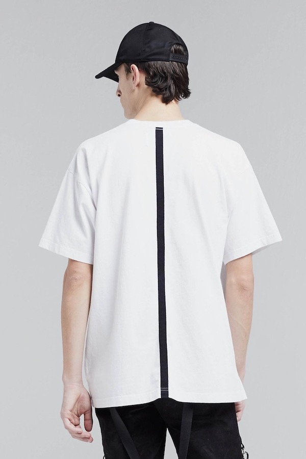 STAMPD Axiom Tee