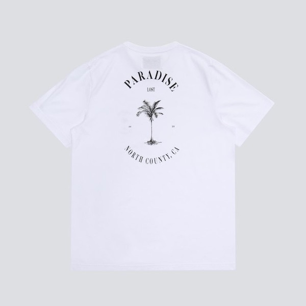 STAMPD North County Tee