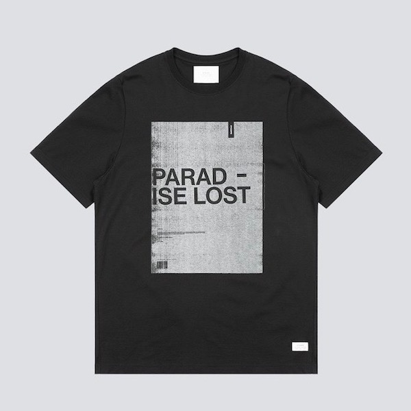 STAMPD Paradise Lost Tee