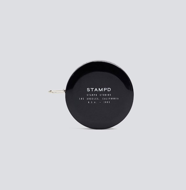 STAMPD Tape Measure