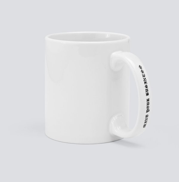 【STAMPD】Mind Your Business Mug