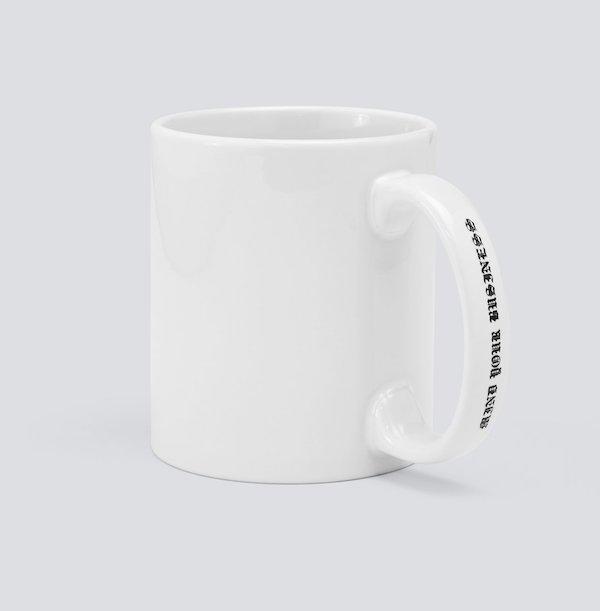 【STAMPD】Mind Your Business Mug