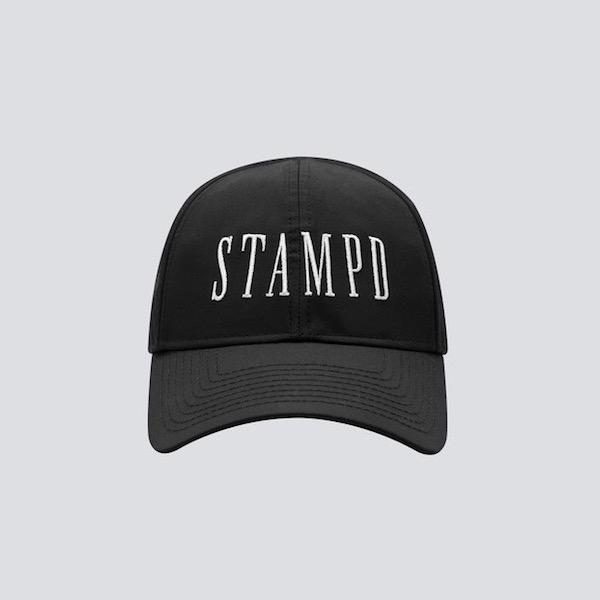 STAMPD × New Era Location Hat