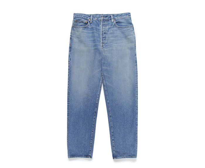 WACKO MARIA MINE DENIM / TAPERED DENIM