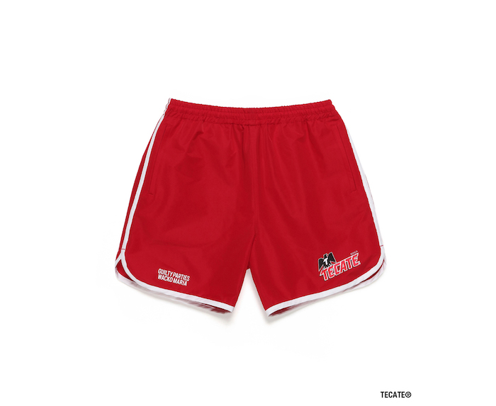 WACKO MARIA TECATE / ATHLETIC SHORTS