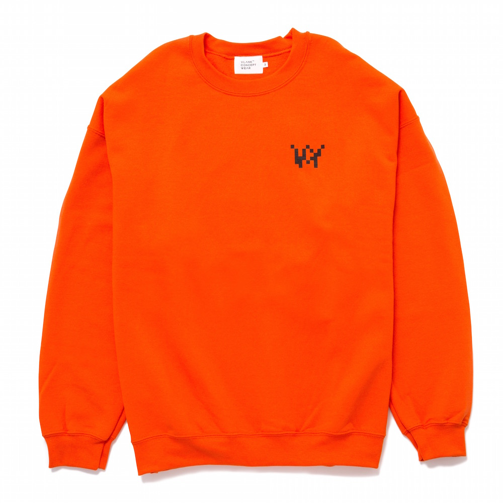 VLANK CONCEPT WEAR VCW SWEAT SHIRT