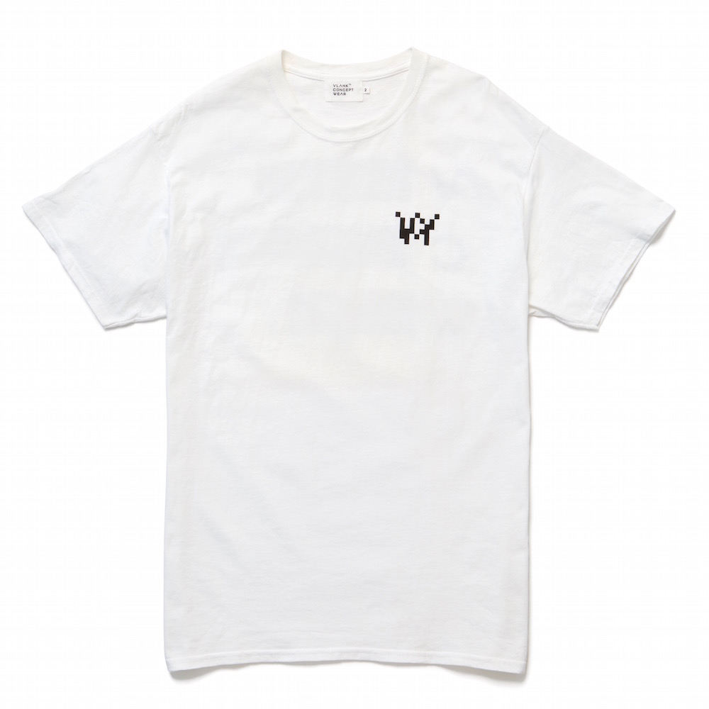 VLANK CONCEPT WEAR VCW S/S T-SHIRT