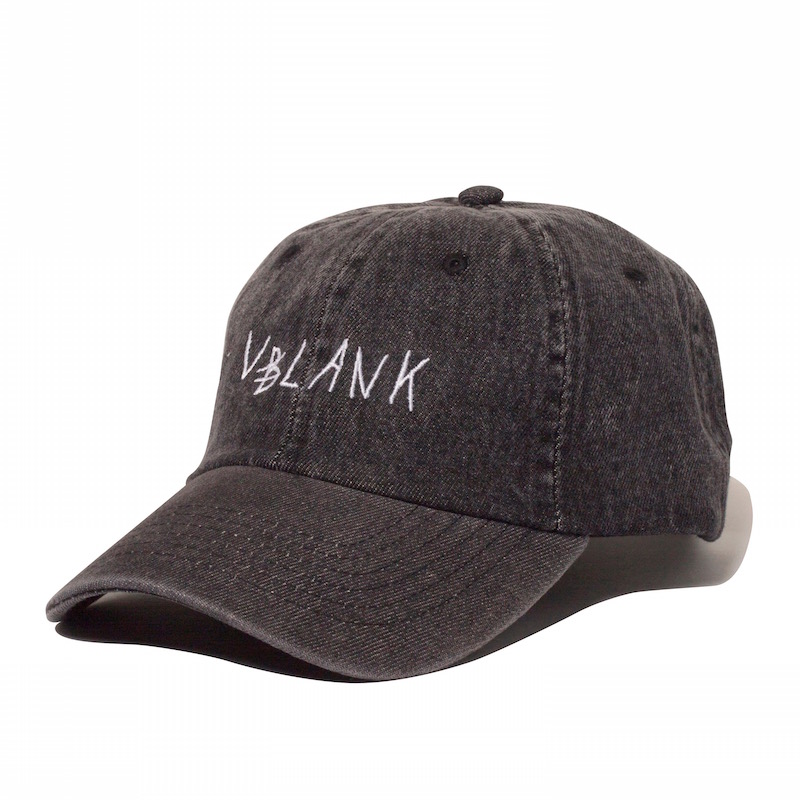 VLANK CONCEPT WEAR LOGO CAP