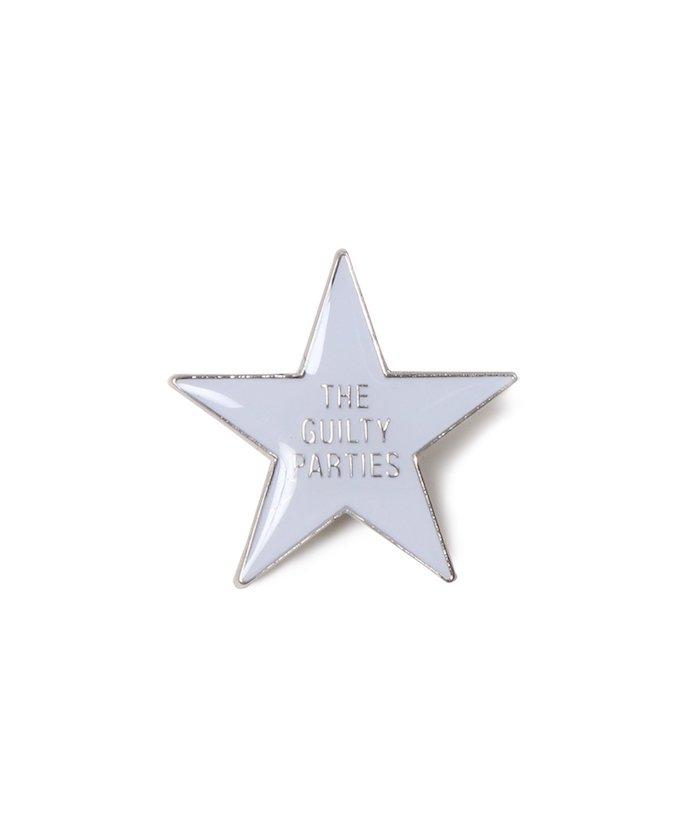WACKO MARIA STAR PIN