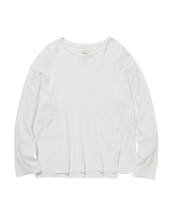 YSTRDY'S TMRRW THERMAL MIX PANEL TOP LS
