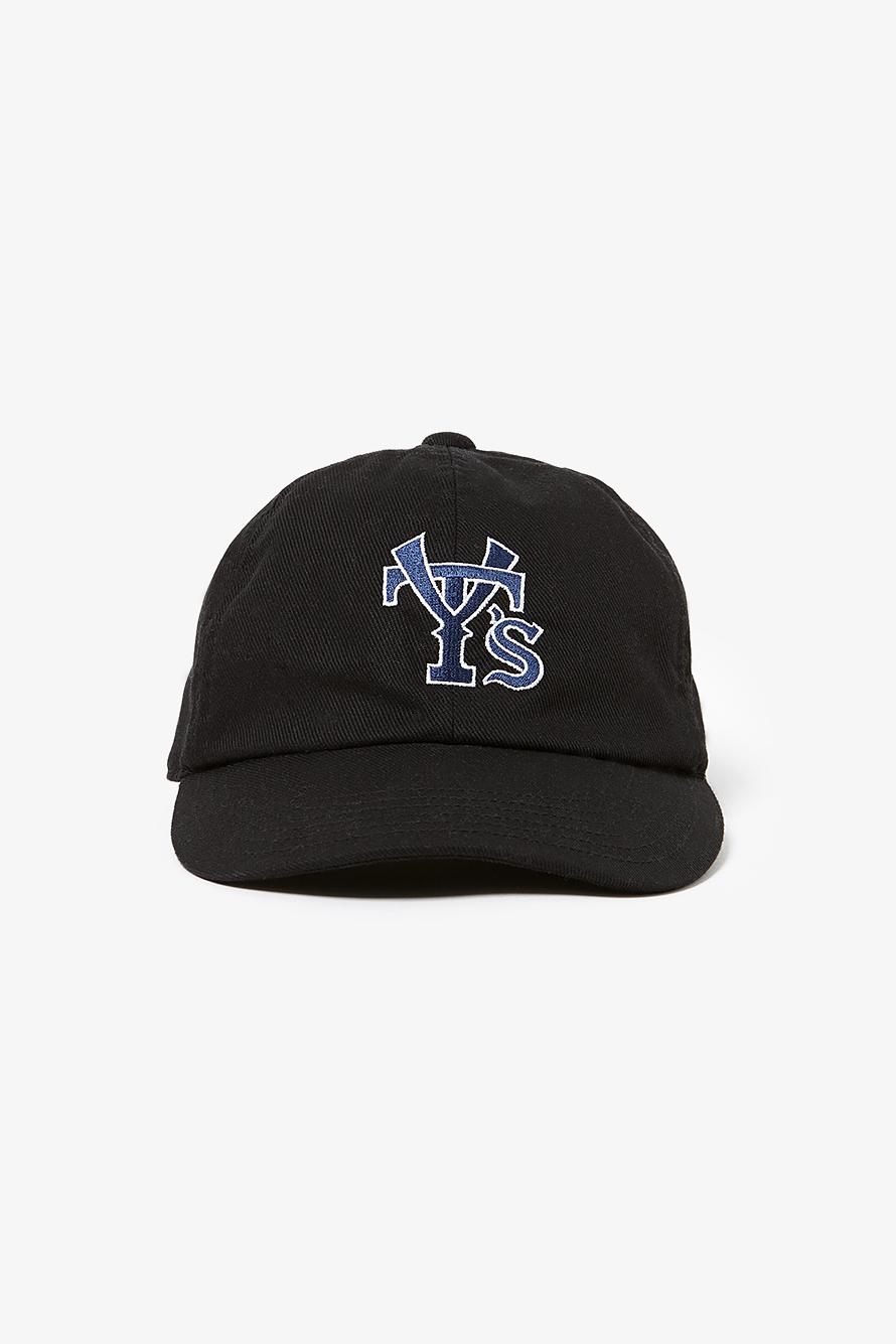 YSTRDY'S TMRRW Y'sT TEAM CAP by COMESANDGOES
