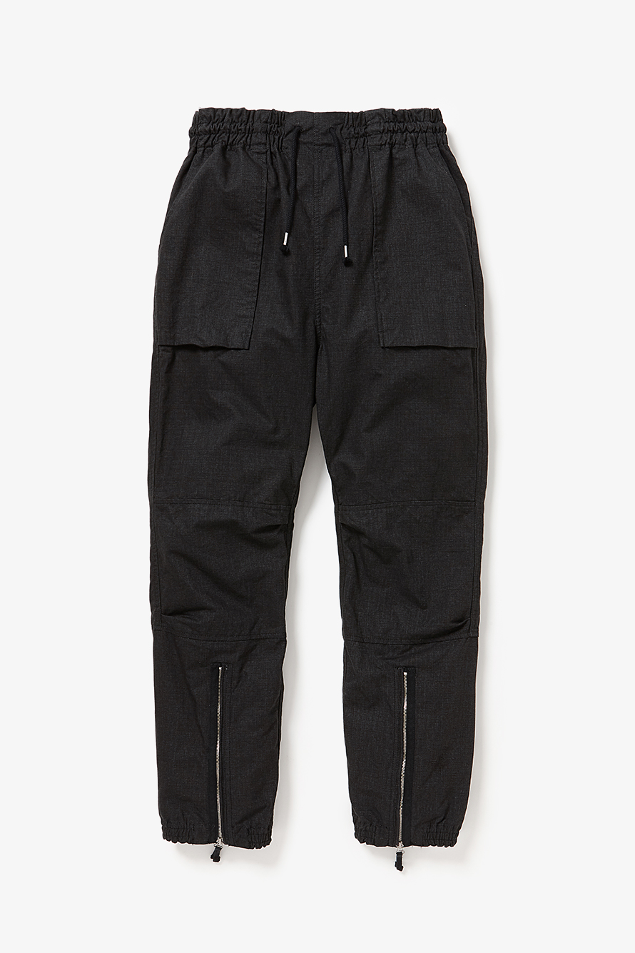 YSTRDY'S TMRRW RIBBED FLIGHT PANTS