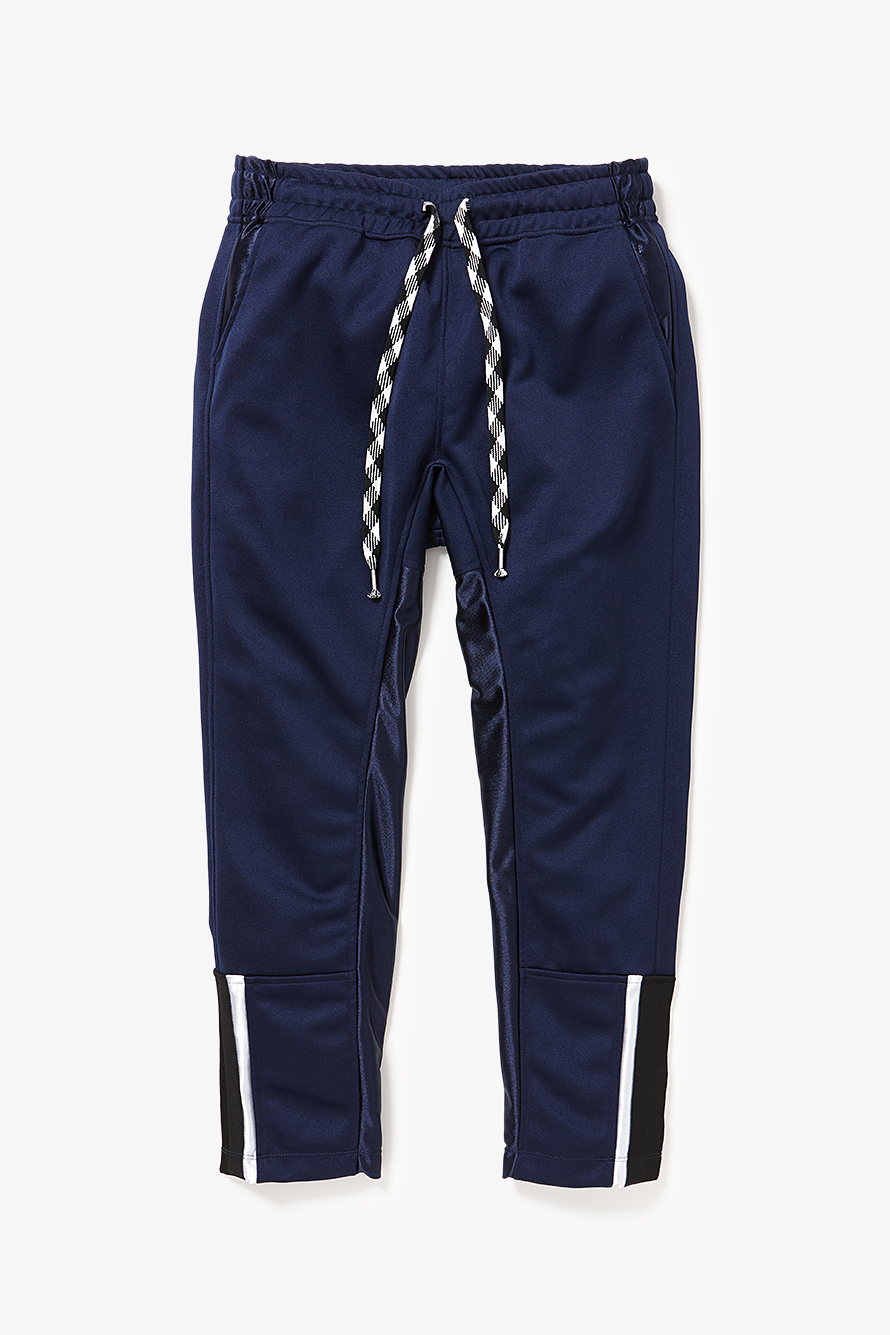 YSTRDY'S TMRRW TAPERED LEG GYMNASIUM PANTS