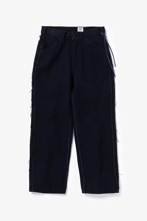 【YSTRDY'S TMRRW】WIDE LEG 925 PANTS by Lee