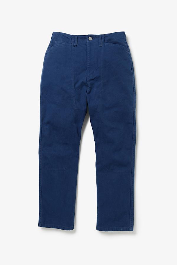 YSTRDYs TMRRW COTTON DUCK 925 PANTS