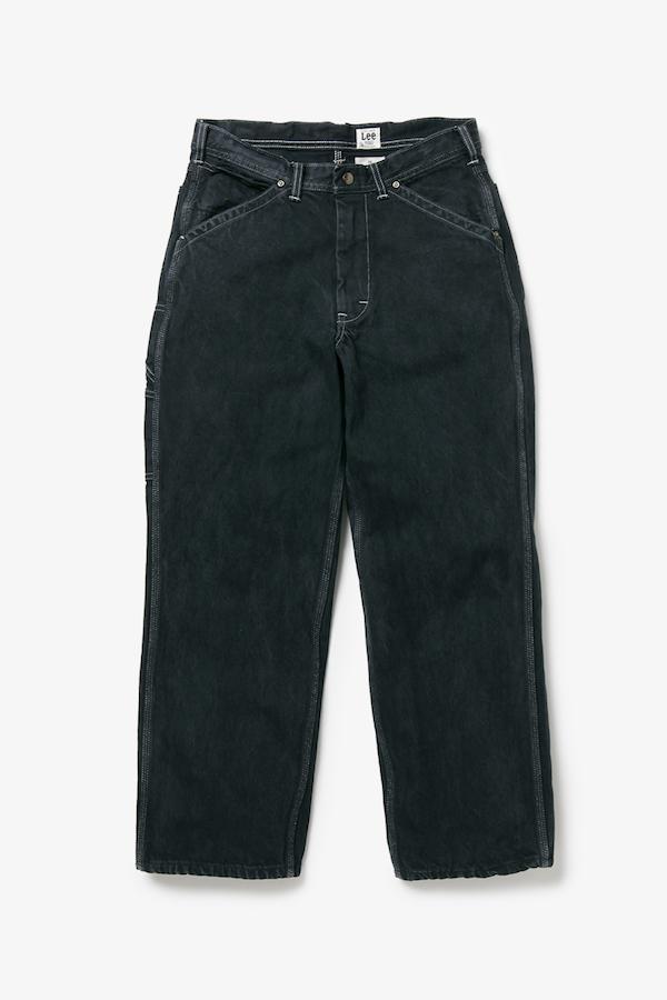 YSTRDYs TMRRW WIDE LEG 925 PANTS by Lee