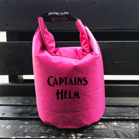 CAPTAINS HELM CH OUTDOOR BAG (5L)