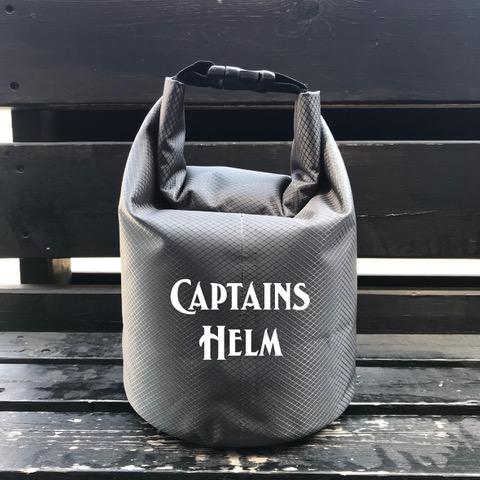 CAPTAINS HELM CH OUTDOOR BAG (10L)