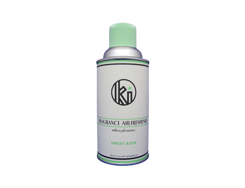 Kuumba FRAGRANCE AIR FRESHENER SPRAY