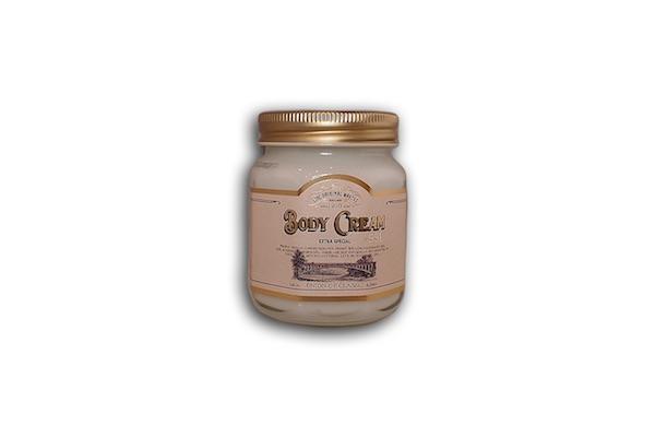 LINC ORIGINAL MAKERS Body Cream