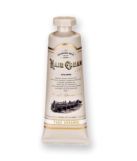 LINC ORIGINAL MAKERS Hair Cream Fade Arrange 996
