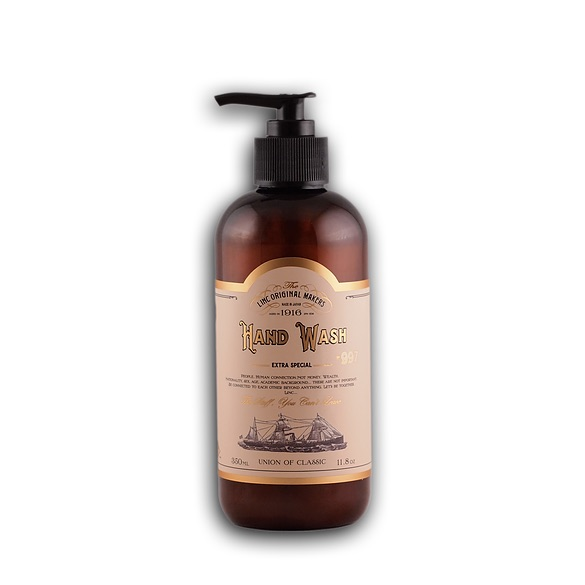 LINC ORIGINAL MAKERS Hand Wash