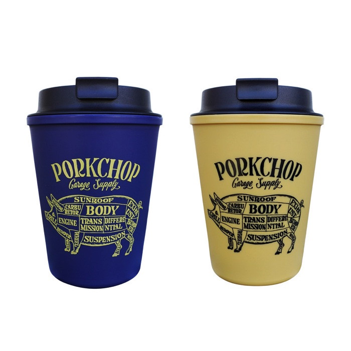 PORKCHOP GARAGE SUPPLY Tumbler