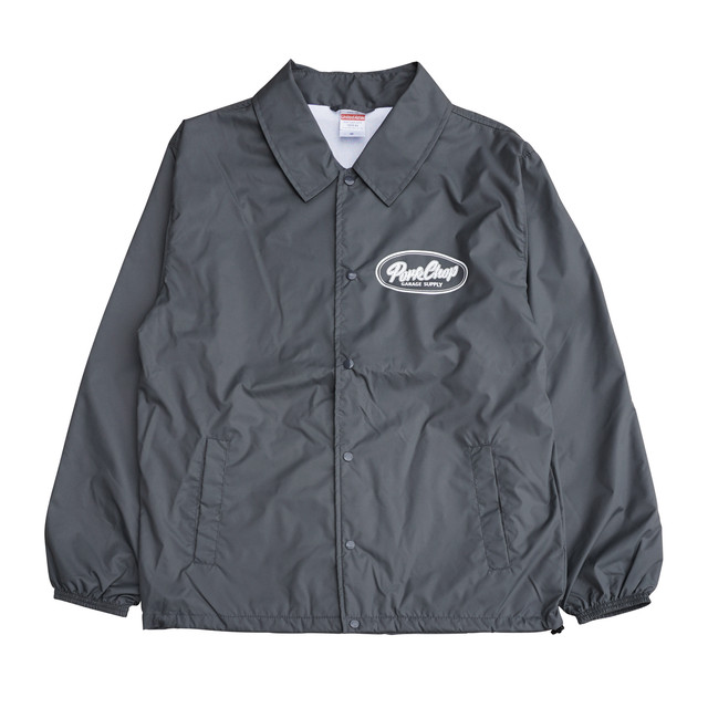 PORKCHOP GARAGE SUPPLY COACH JKT